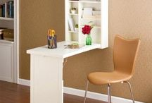 Small spaces/Big solutions