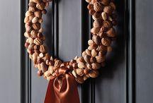 wreath / by Erica Goodman