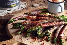 Cookbook healthy / Healthy options