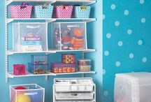 Home Shelving Solutions