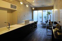 Designer's Mansion/ Rental Apartment / 完全オーダーメイドによるデザイナーズマンション