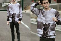 Men Fashion / Style, street style, my style