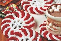 Crochet - Christmas / by Angie Chrisman