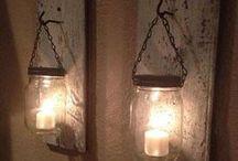 Suporturi de lumânări