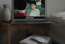 I watch //