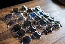 DAVID MARC / HAND MADE SUNGLASSES