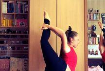 Cheerleading ✌️ / #sport #cheer #cheerleading #my #passion