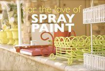 Spray Paint It!
