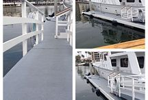 Ramps and Docks