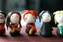 Harry Potter / by Jennifer Serr