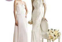 suknie ślubne / o sukniach