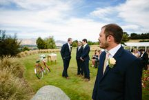 The Lookout Lodge / The Lookout Lodge - Premium Wedding Venue in Wanaka New Zealand