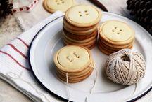 Cookies / Pikkuleipiä