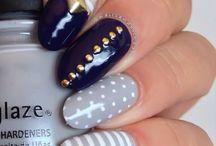 Nails & paint