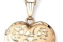 Jewelry - Lockets