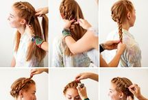 ❥Hairstyle