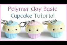 Poly Clay & Fondant Arts