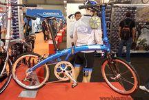 Bicicletas plegables Dahon / Modelos y características de las bicicletas plegables Dahon