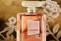 Parfum/senteurs/bougies