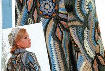 free form crochet / by Verresatile