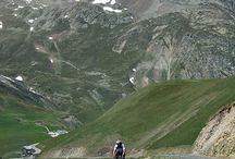 Cycling  /  Pyöräily