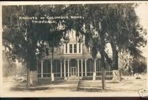 Thibodaux History
