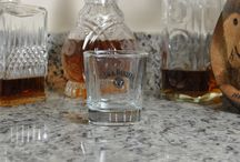 Barware For The Man Cave