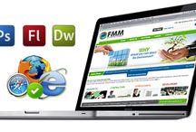 IncircleTech - Web Design Company Dubai, UAE
