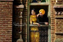 Punjabi Couples ♡♡