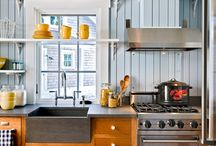 Kitchen Remodel / by Carrie Pettit