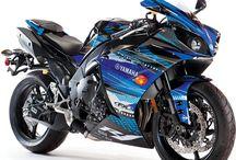 Motorbikes ❤
