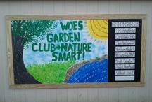 WOES Garden Club