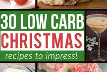 Low Carb Classic Christmas Recipes