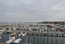Schilksee / Bilder aus Schilksee. Olympiahafen und Umgebung.