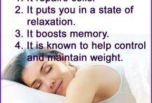 Sleep and Menopause