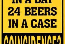 Beers / by Carolina Carranza