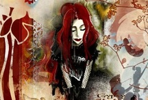 Fantasy / by Catherine Cavendish