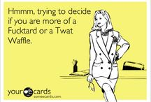 funny e-cards / by Keri Hines