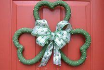 Craft-St Patrick