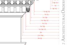Arhitectura - detalii