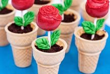 cupcakes belíssimos!