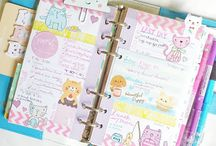Day Planners ♡