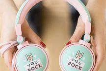 À fond la musique!!❤️