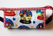 Sew Together Bag Tips
