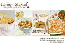Fotografía gastronómica / Fotografía gastronómica https://www.carmenmarsal.com