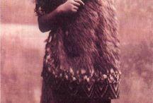 Maori Aristocrats