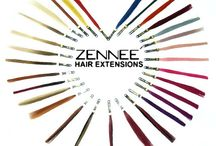Zennee Hair Extensions / Zennee Hair Extensions the best quality of natural hair extensions
