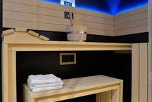 Espace bien être - Hôtel Almoria - Deauville / Profitez, tout au long de l'année, de notre espace bien être dans notre hôtel Almoria 3 étoiles de Deauville.   Profitez du bord de mer et détendez vous dans notre Hammam ou avec un massage.