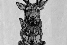 tattoo / by Malilin