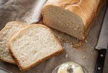 Panes. Bread